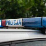 Pijany kierowca zmieniał pas w stronę Pułtuska. Zatrzymał go inny z kierowców
